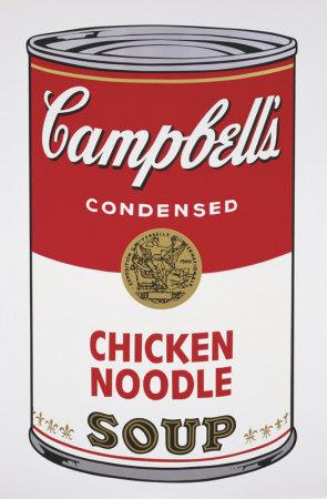 Yummy Noodle Soup