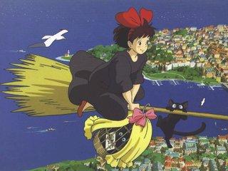 Studio Ghibli (5/5)