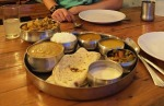 Our Dal Roti Feast in Kochi
